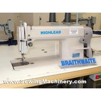 China Highlead GC1088 M High speed single needle sewing machine - industrial flatbed wholesale