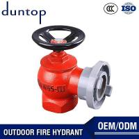 China Fire Hydrant System Pump Outdoor Fire Hydrant Cabinet Fire Hose on sale