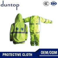 fire protective cloth