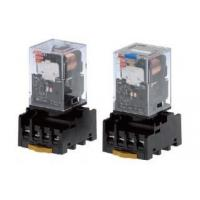 China Relay Omron-MY4N CR AC220/240(S) on sale