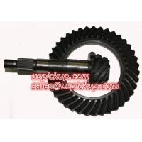 China Crown Wheel Pinion 8x39 for Toyota Hilux 41201-39696 wholesale