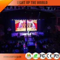 China P5 Stage Pixel LED Display Backdrops Wall LED Panel for Stage wholesale