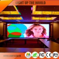 China P1.5 LED Display Signs Indoor Price wholesale