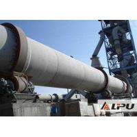 Rotary Kiln Aluminum Hydroxide And Chrome Ore Rotary Kiln High Perfomace 37kw