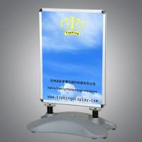 Wholesale A Board Outdoor Poster Board from china suppliers