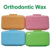 China Dental Orthodontic Relief Wax Hot Sales Cute Waxe wholesale