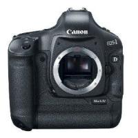 China Canon EOS 1D Mark IV 16.1 MP CMOS Digital SLR Camera with 3-Inch LCD and 1080p HD Video (Body Only) on sale