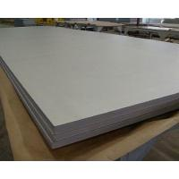 Buy cheap 309S stainless steel plate from wholesalers