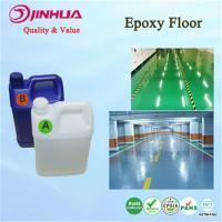 China Self-Leveling Epoxy Floor wholesale