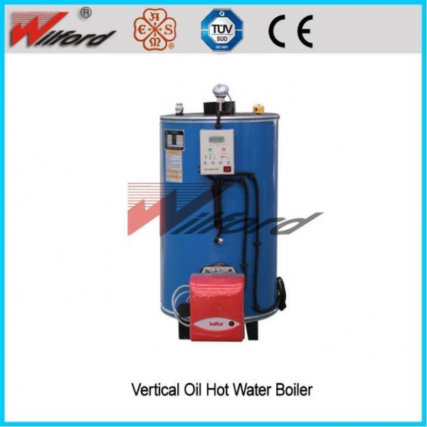 Oil Fired Hot Water Boilers Home Heating ~ Clhs series vertical domestic oil fired atmospheric