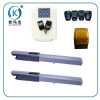 China Intelligent Actuator Arms Type Electric Gate Operator Solar Swing Gate Opener Kit wholesale