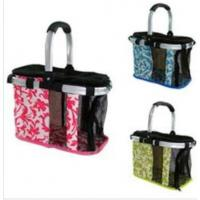 Wholesale Folding shopping pet basket from china suppliers