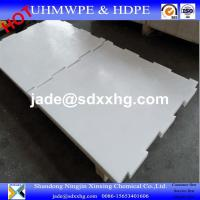 China roller hockey sports court/white skating ice rink floor/Indoor Synthetic ice rink board wholesale