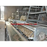 Wholesale Manure Removal System from china suppliers