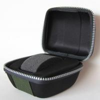 China Nice Mens Watches EVA Leather Watch Storage Case wholesale