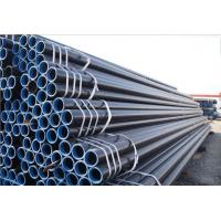 Q195 Q235 Q345 Carbon Spiral Steel Welded Pipe