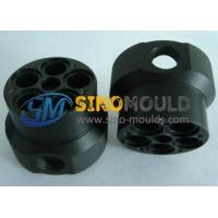 China Plastic products Custom black ABS Machined plastic parts wholesale