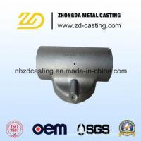 China Customized Precision Casting Hydraulic Cylinder Components wholesale
