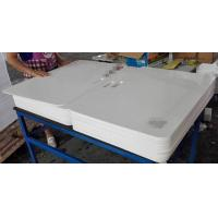 hdpe synthetic ice board