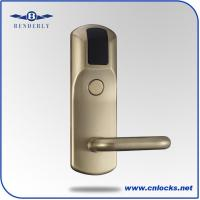 Buy cheap Hotel Locks Security Lock-A801-01 from wholesalers