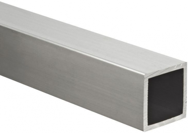 China Aluminum Square Tube