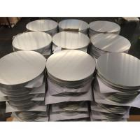 China Aluminium Circle for Spinning on sale