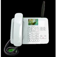China WiFi 3G Fixed Wireless Phone on sale