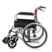 Wholesale Manual type Folding Portable Wheelchair from china suppliers