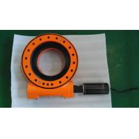 China 12 Inch High Precision Worm Gear box for Automation Line and Vacuum Truck on sale