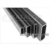 China ASTM A213 T9 Seamless Hot Rolled Rectangular Tube Supplier wholesale