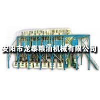 Wholesale 6FTF Flour Milling Machinery 60-300tpd from china suppliers