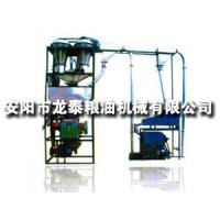 Buy cheap 6FTS35、40.、50X1 Vertical Flour Mill from wholesalers