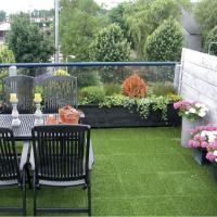 Wholesale Landscape Artificial Grass for Balcony from china suppliers