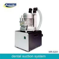 Buy cheap MR-S201 dental vauum pump from wholesalers