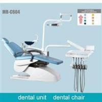 Buy cheap MR-C604 portable hot sale dental unit made in China from wholesalers