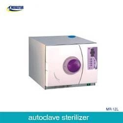 Quality Automatic,3-times pre-vacuum Dental autoclave sterilizer/steam sterilizer for sale