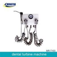 Wholesale MR-T103 dental equipment dental instrument portable dental handpiece turbine machine from china suppliers