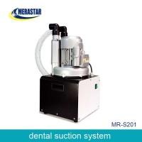 Buy cheap MR-S201 dental suction unit/dental vauum pump motor for dental chair from wholesalers