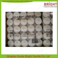 Wholesale SL- Tea-332 Buy Tealight Candles from china suppliers