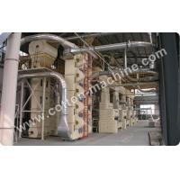 China Complete Machine-Picked Cotton Processing Equipment wholesale