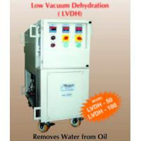 China Low Vacuum Dehydration wholesale