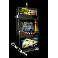 China IGT Creature From The Black Lagoon Video Slot Machine wholesale