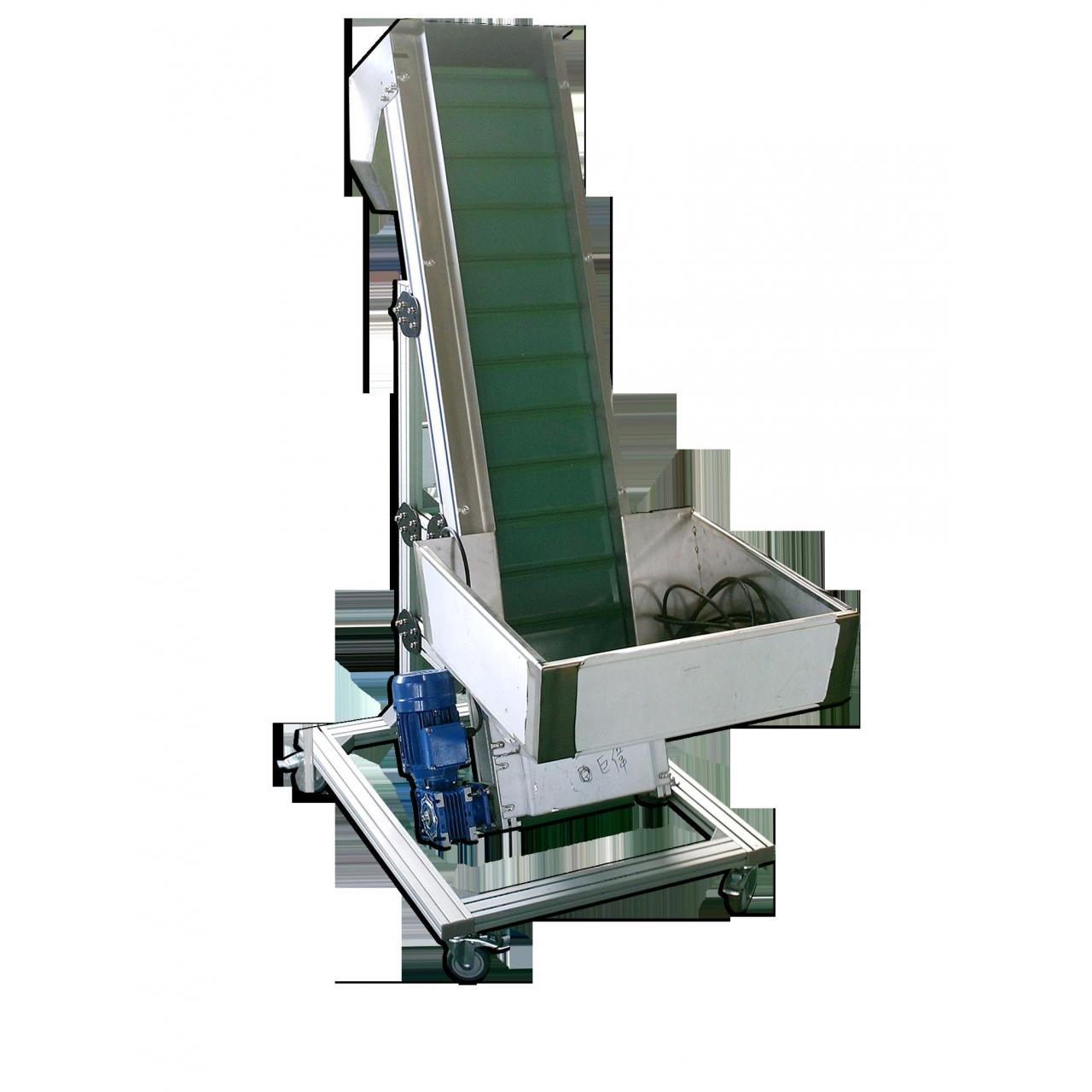 China Hopper Belt Conveyors on sale
