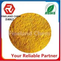 China Pigment Yellow 180 with high preformance Benzimidazolone Yellow HG for plastic CAS NO:77804-81-0 wholesale
