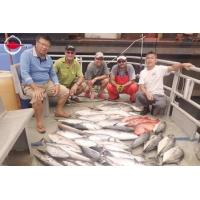 China Deep Sea Fishing Experience for Two wholesale