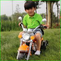 China Reliable Power Wheels Ride On Toy Motorcycle For Kids wholesale