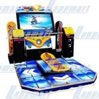 China Game Machines 3D Game-Super Hot Skiing wholesale