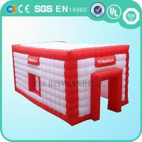 China Commercial inflatable event tent wholesale