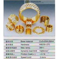 Wholesale WOB-JDB1Solid Lubricant Inlaid Bearing from china suppliers