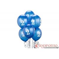 Buy cheap Promotional Balloon customized with your logo from wholesalers